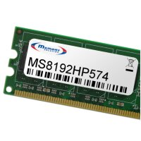 MS Memory Module 8GB - compatible with HP/Compaq ProLiant...