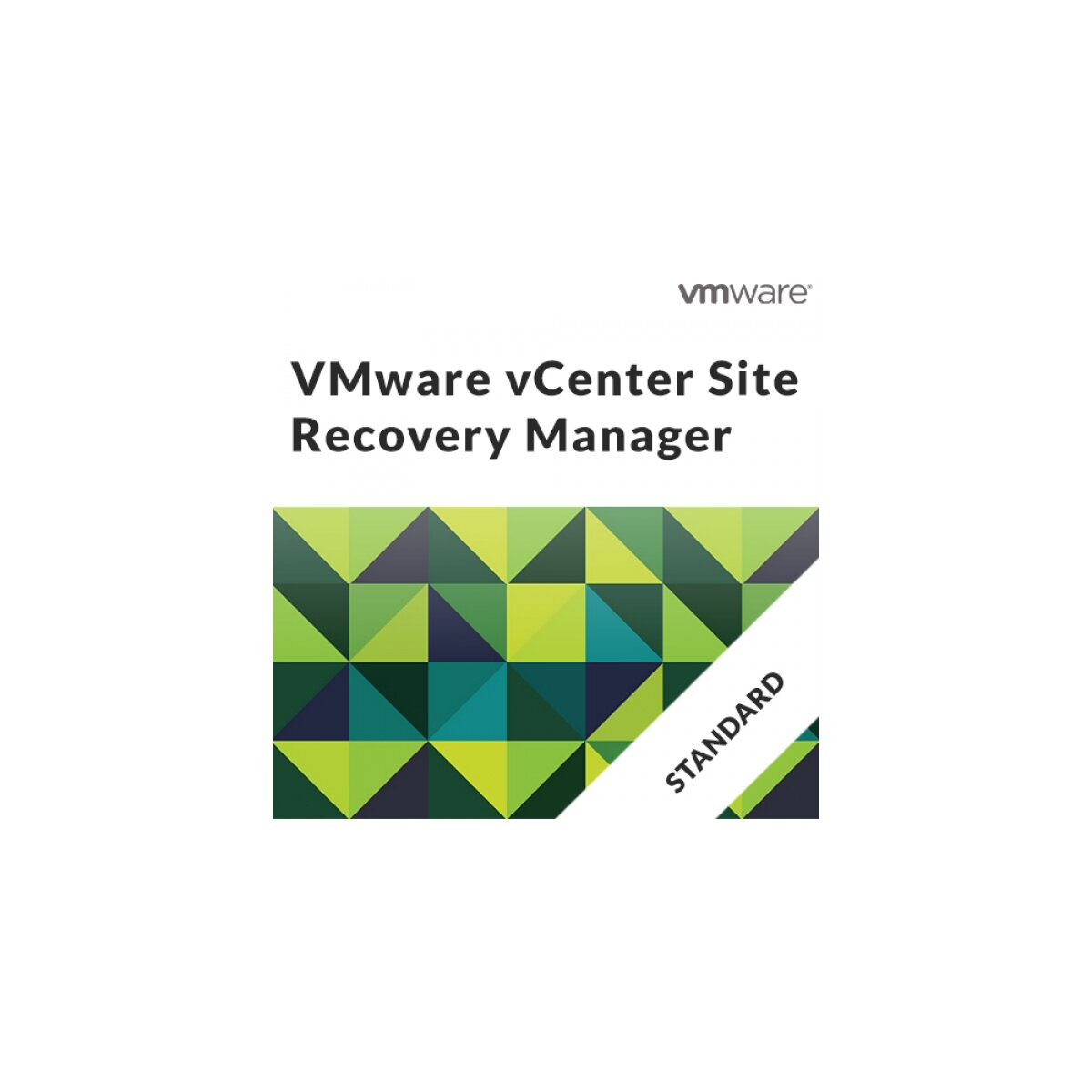 Fujitsu VMware vCenter Site Recovery Manager Standard - Lizenz - 25 VMs