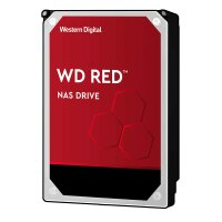 WD Red - 3.5 Zoll - 6000 GB - 5400 RPM