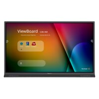 """ViewSonic IFP 75"""" 3840x2160 33 multi-point touch 7H..."""