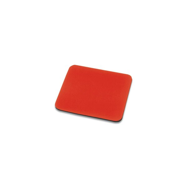Mouse Pad 3mm  ROT 250mm * 220mm* 3mm